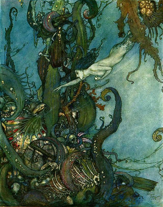 edmund_dulac_-_the_mermaid_-_bright_liquid