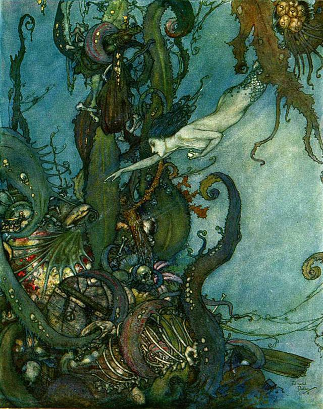 edmund_dulac_-_the_mermaid_-_bright_liquid