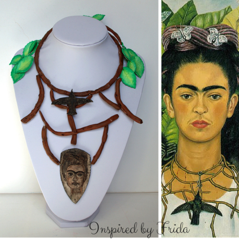 INSPIRED BY FRIDA (2)