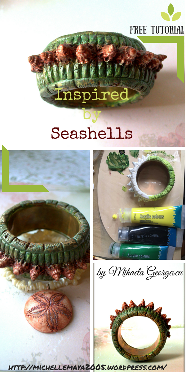 Inspired by SeaShells