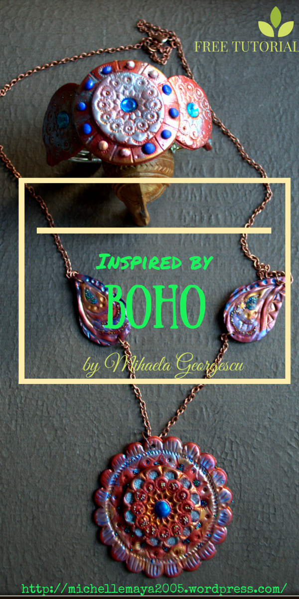 Inspired by Boho